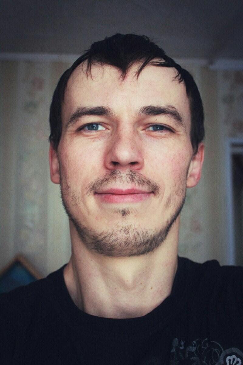 Александр Ипатов
