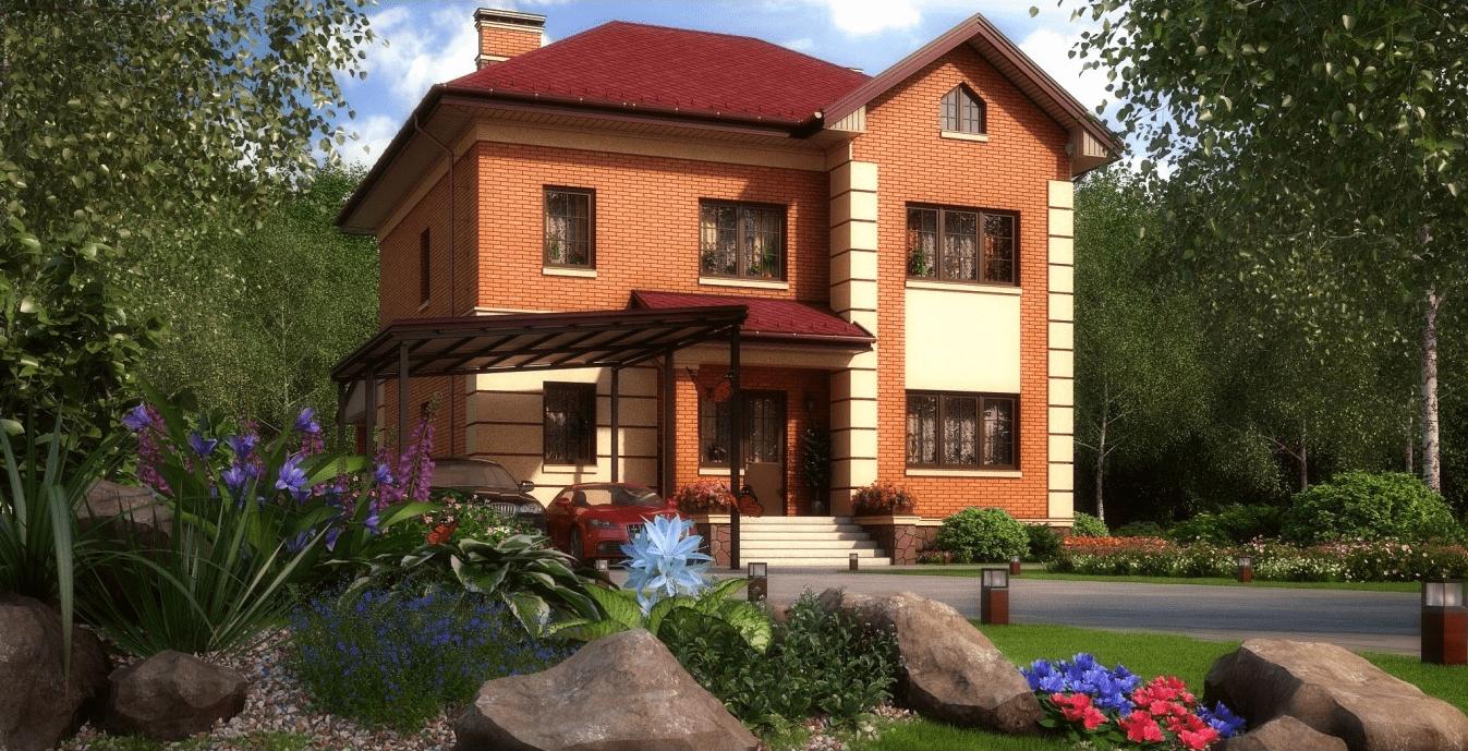 Проект ГП-30